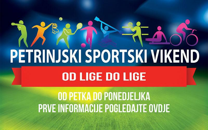 Petrinjski-Sportski-Vikend