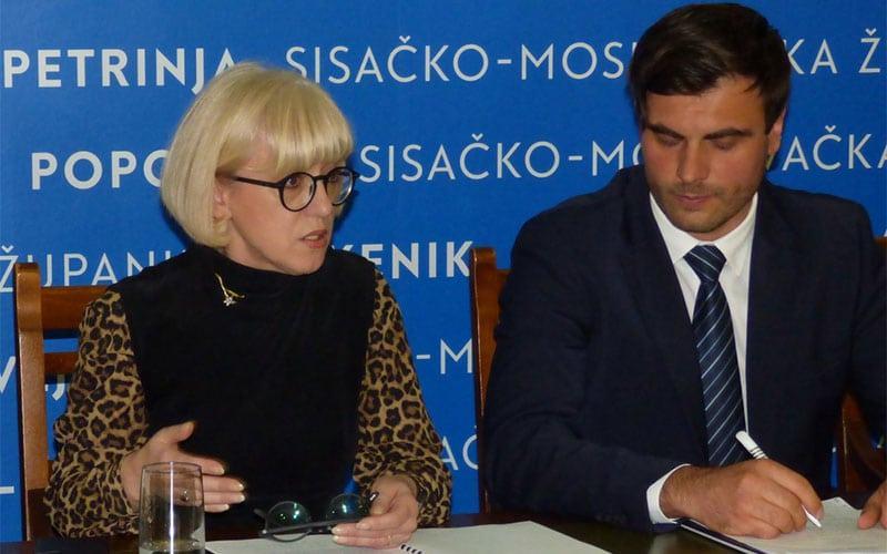ministricabedekovićnaslov
